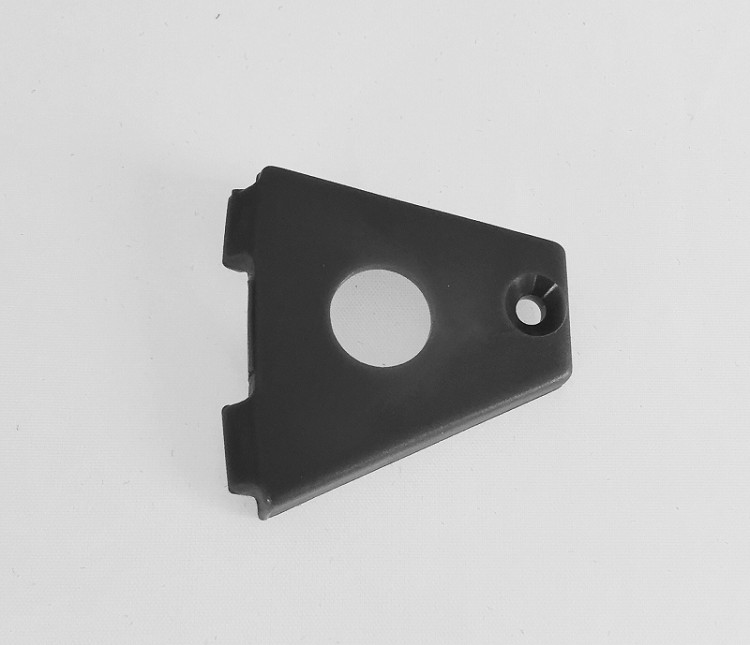 Boom Attachment Plate for MSA Gallet