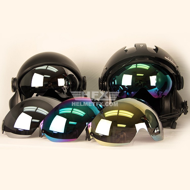 EVO Gradient Lenses (click on options tab)